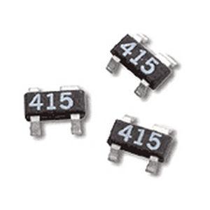 diodo Schottky / SMD / rectificador