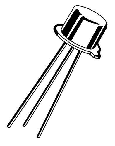 transistor bipolar / de potencia