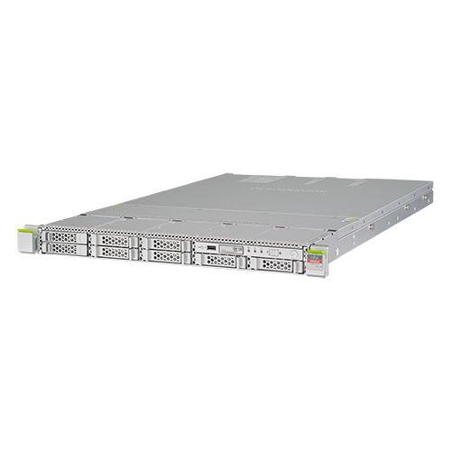servidor de base de datos