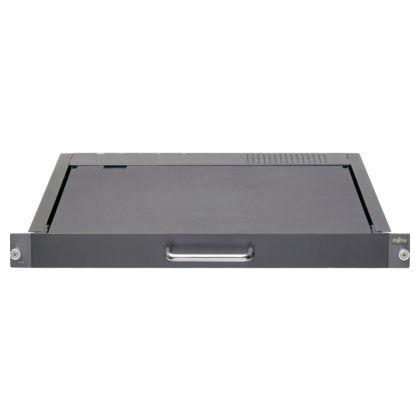 teclado montado en rack-cajón