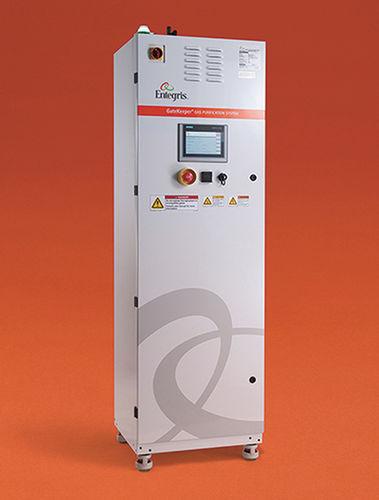 sistema de purificación para gas