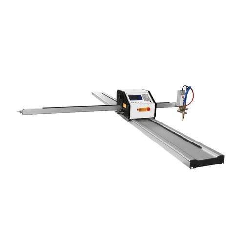 máquina de corte para metal / por oxicorte / CNC / automática
