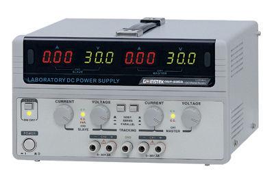 alimentación eléctrica AC/DC / de múltiples salidas / de mesa / lineal