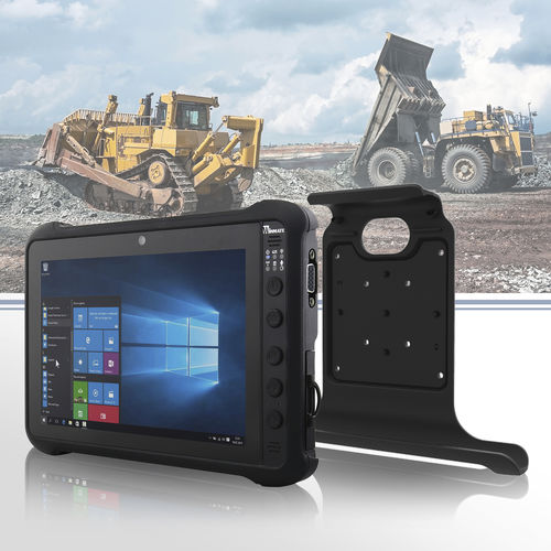 tablet reforzada - Winmate, Inc.