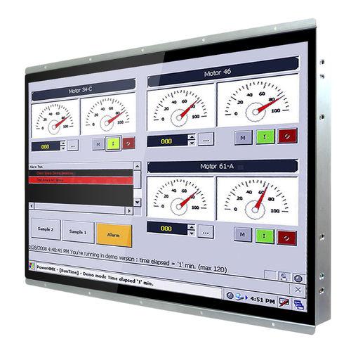 panel PC TFT LCD