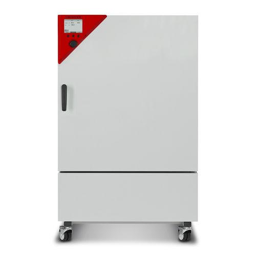 incubadora de laboratorio / de convección forzada / refrigerada
