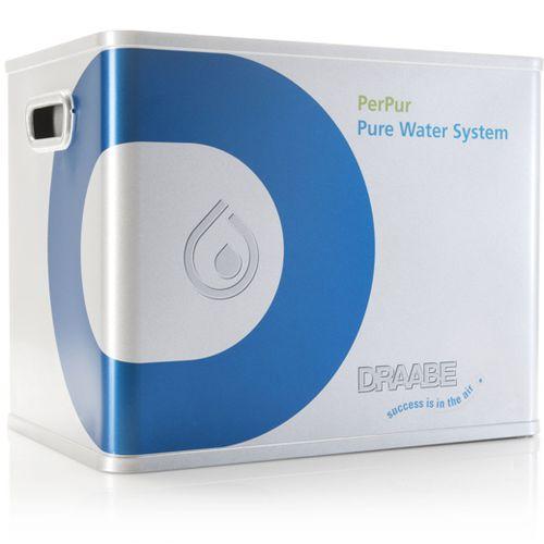 unidad de purificación de agua