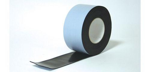 cinta adhesiva de caucho butilo / para la industria / de película / impermeable