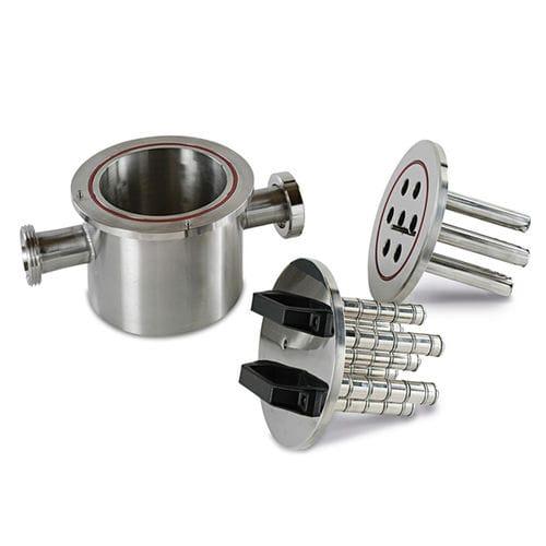 separador magnético - Sesotec GmbH