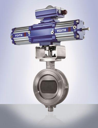 válvula de compuerta / para agua / para vapor / wafer