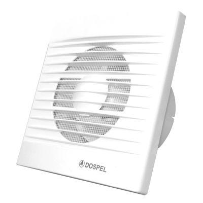 ventilador de pared / centrífugo / de circulación de aire / para conducto de aire
