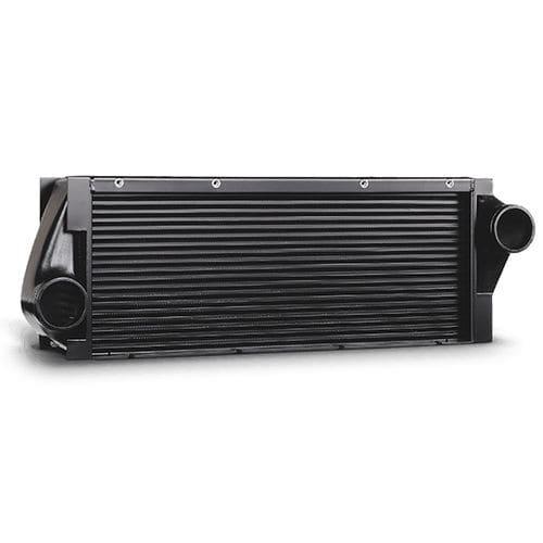 refrigerador de aire de sobrealimentación / de placas soldadas