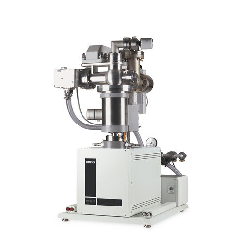 espectrómetro de masa cuadripolar / de laboratorio / PMT / para análisis de gas