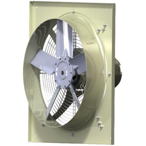 ventilador de pared / axial / de evacuación / de circulación de aire