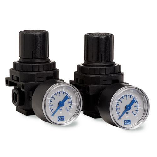 regulador de presión para gas neutro
