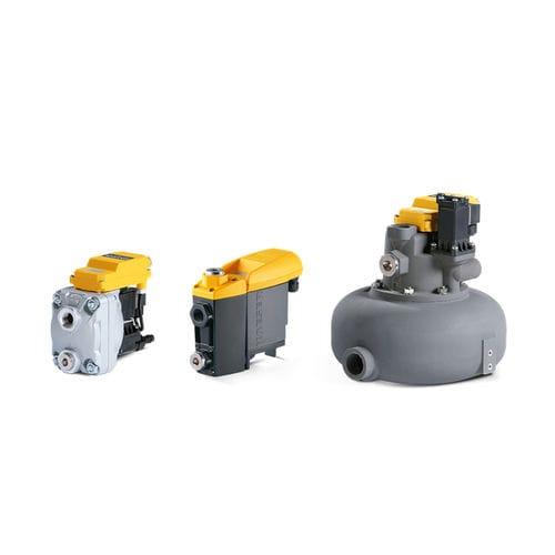 purgador de condensados / automático / electrónico