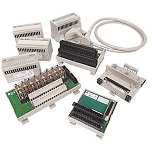 módulo de E/S analógico / digital / para autómata programable
