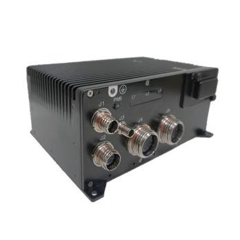 computadora servidor / Intel® Core i5 / Ethernet / USB 3.0