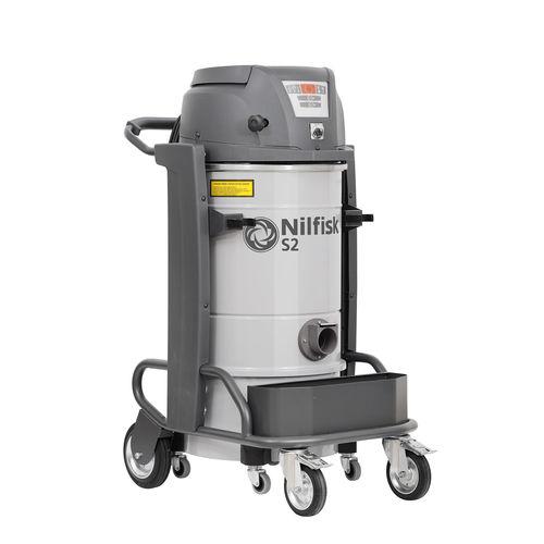 aspirador para polvo nocivo