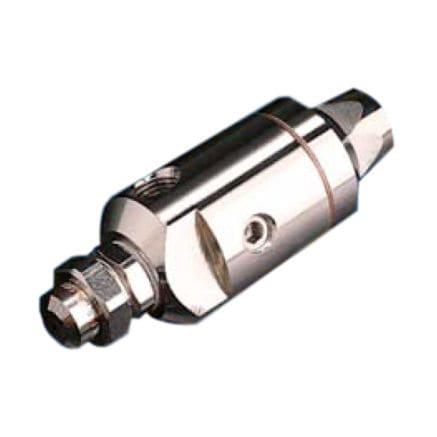 boquilla de atomización de pulverización / de aire / para líquido / de chorro plano