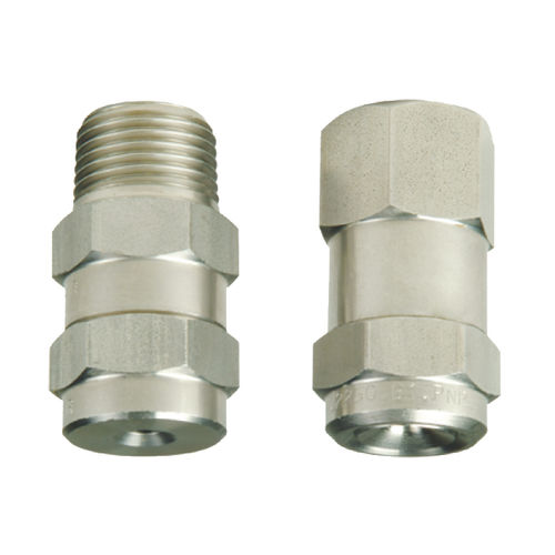 boquilla de pulverización / de limpieza / de refrigeración / para líquido