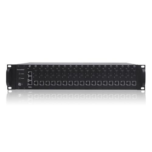 convertidor de comunicaciones / optoelectrónico / de fibras ópticas / Ethernet media