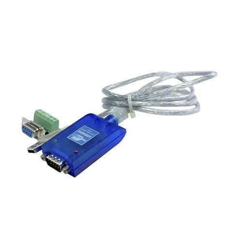convertidor USB en serie