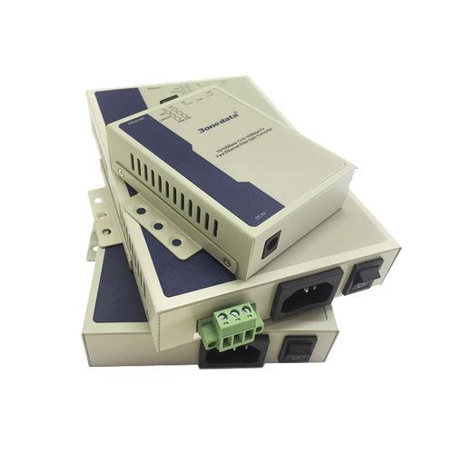 convertidor de medios / Gigabit Ethernet / Ethernet media / de fibras ópticas