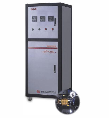 máquina de prueba de presión hidrostática