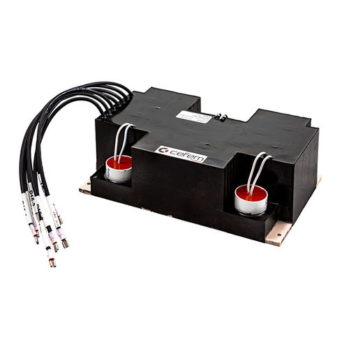 filtro electrónico pasivo / de potencia