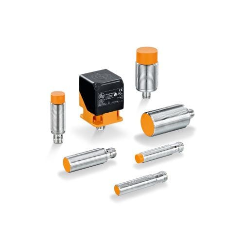 sensor de velocidad de rotación / compacto