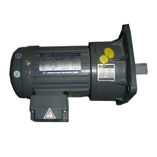 motorreductor eléctrico AC / coaxial / de tornillo sin fin
