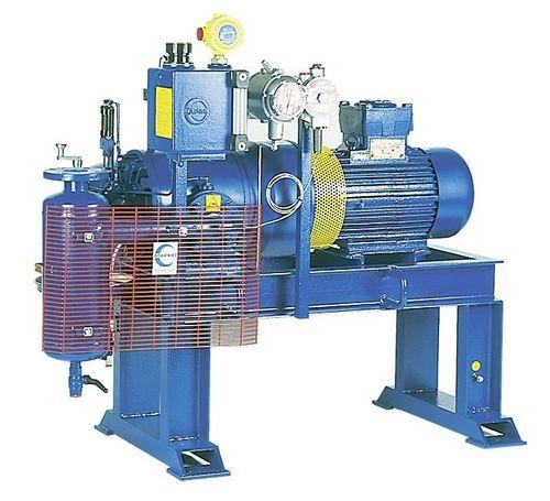 compresor para biogás