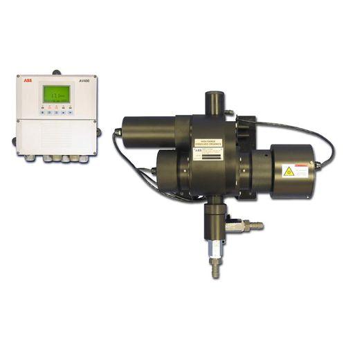 analizador de nitrato
