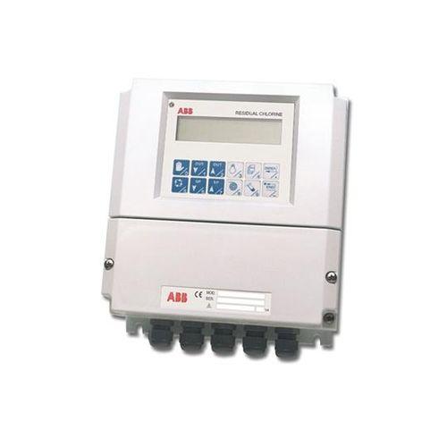 analizador de gas residual