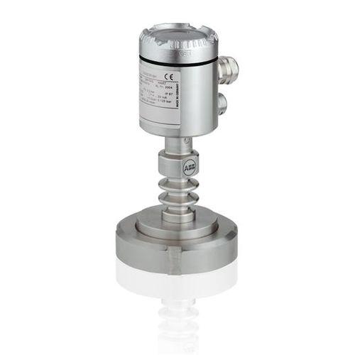 transmisor de presión absoluta / de membrana / analógico / de brida