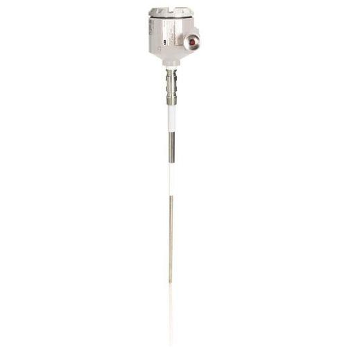 interruptor de nivel capacitivo / para sólidos / para líquidos / antideflagrante