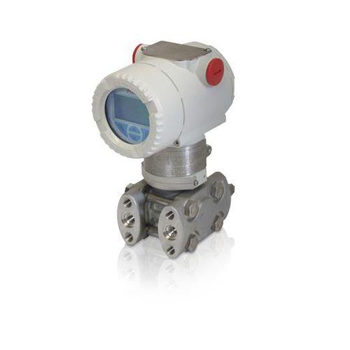 transmisor de presión absoluta / de membrana / digital / para líquido y gas