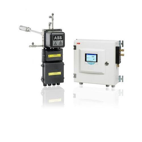 analizador de gas de combustión / de monóxido de carbono / de oxígeno / de combustión