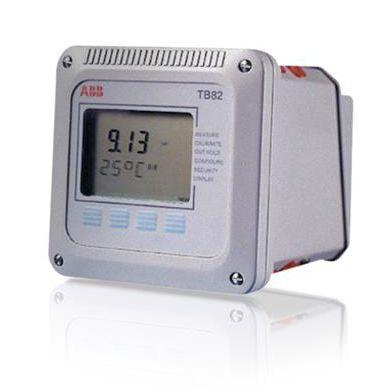 transmisor de conductividad para líquido