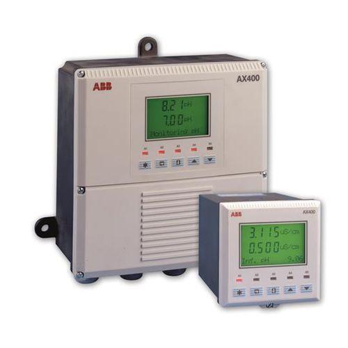 analizador de oxígeno / de pH / ORP / de vigilancia