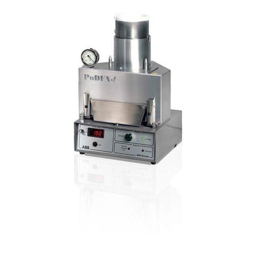 analizador de aluminio / de concentración / de identificación / de proceso
