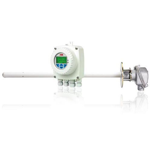 analizador de oxígeno / de combustión / in situ / de alta temperatura