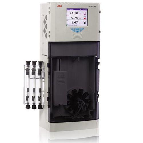 analizador de agua / de colores / de coagulación / automático