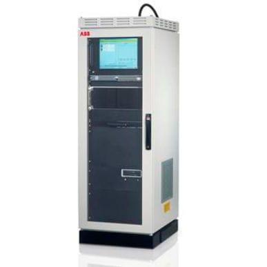 analizador de hidrocarburo / de gas / en tiempo real / de multicanal