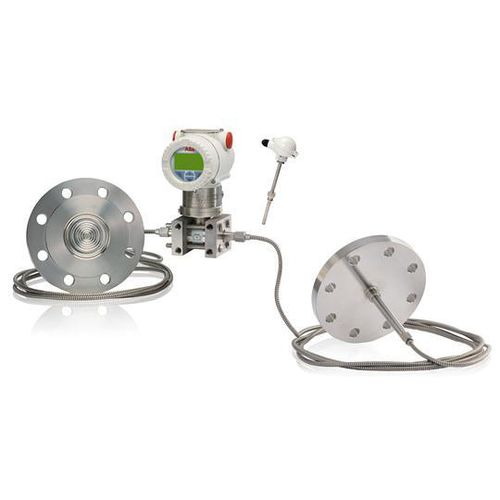 transmisor multiparámetros de presión / temperatura / de presión diferencial