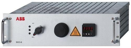 convertidor de óxidos de nitrógeno (NOx)