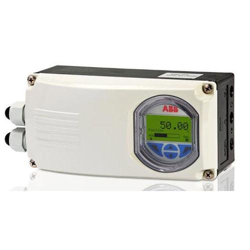 posicionador digital / eléctrico / a medida