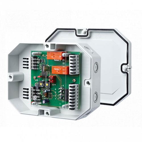 módulo E/S digital / Modbus RTU / distribuido / descentralizado