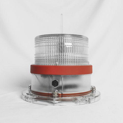 avisador luminoso de destellos / LED / 230 V CA / 110 V CA